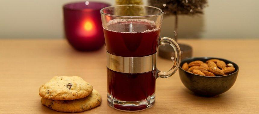 Hjemmelaget og alkoholfri gløgg