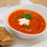 Rød linsesuppe - Et kjøttfritt alternativ