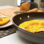 Omelett - Den perfekte helgefrokost