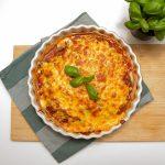 Pizzapai – Pizza med en liten twist