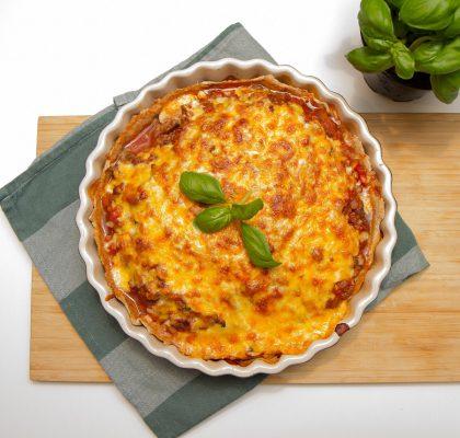 Pizzapai