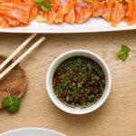 Ponzusaus – Perfekt til sushi og sashimi