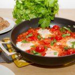 Shakshuka – Nydelig helgefrokost