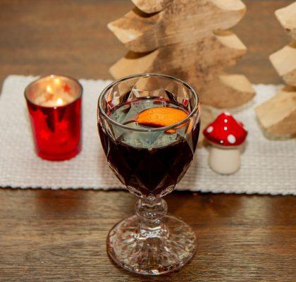 Vin chaud - en fransk variant av gløgg