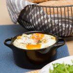 Egg cocotte - En fransk klassiker