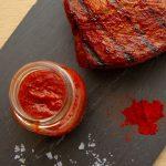 BBQ-saus - God til grillmat og på pizzaen