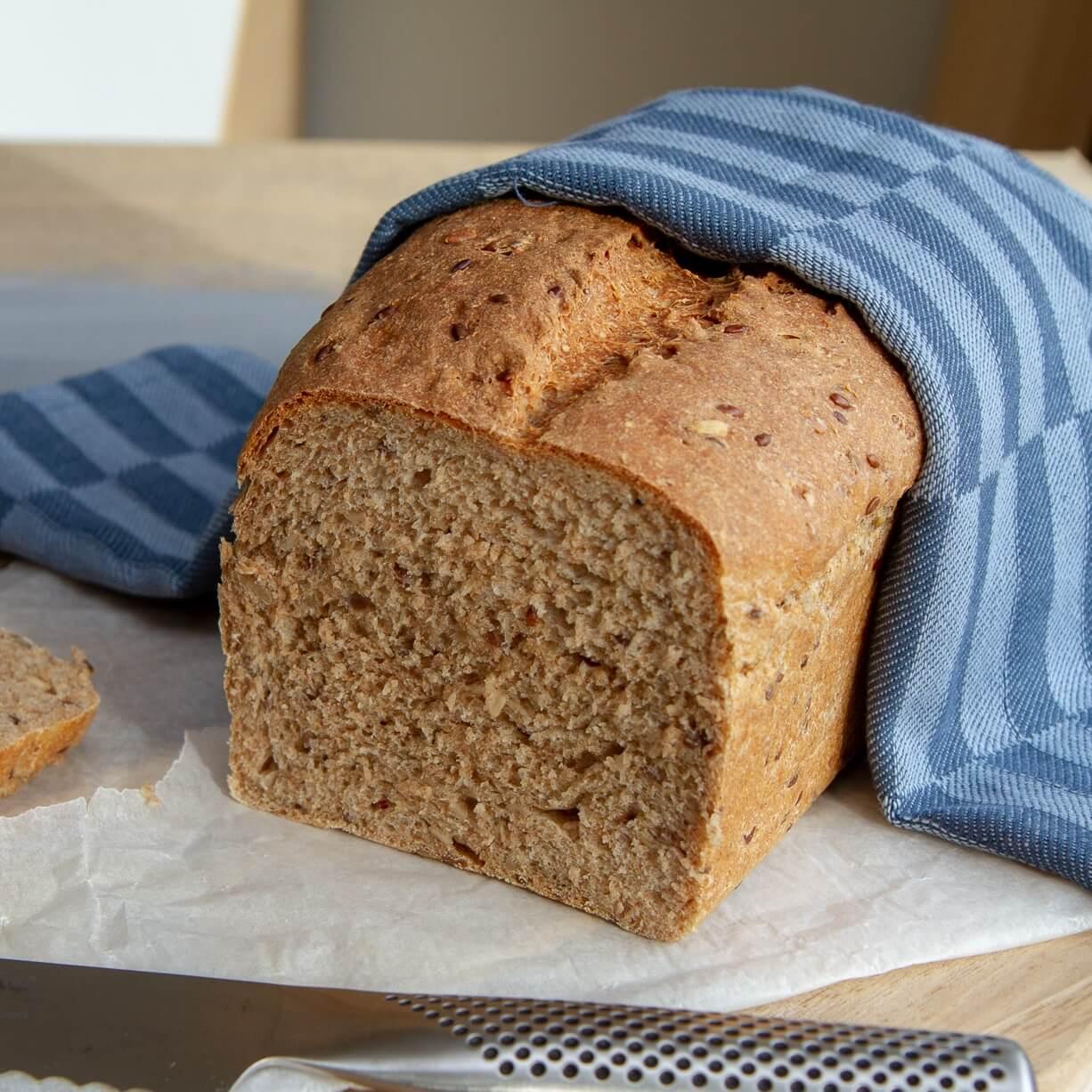 Ekstra grove brød