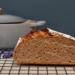 Ekstra grovt grytebrød med solsikkefrø