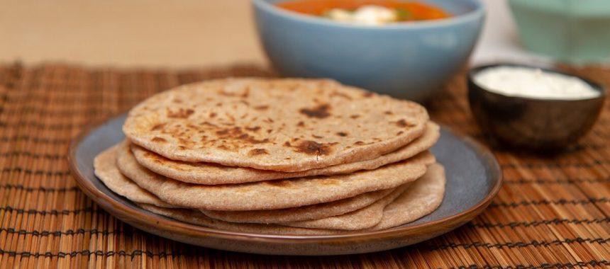 Chapati (roti)