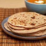 Chapati - et indisk hverdagsbrød